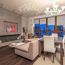 Фото из портфолио Квартира на Тихвинском – фотографии дизайна интерьеров на InMyRoom.ru