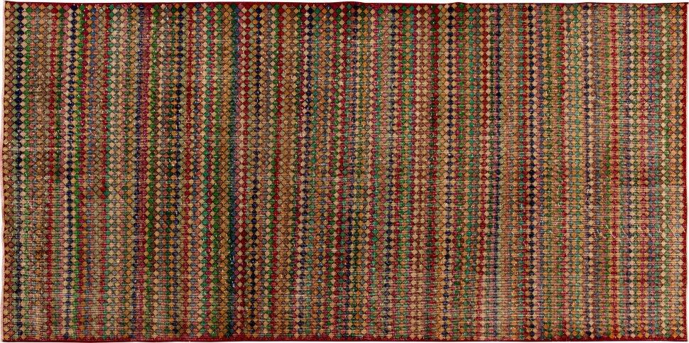 Купить Винтажный ковер Art Deco 300x155, inmyroom, Иран