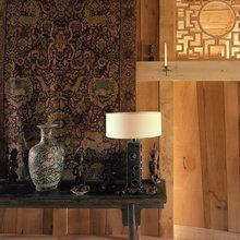 Фото из портфолио Французский ум и стиль Людовика XV  – фотографии дизайна интерьеров на InMyRoom.ru
