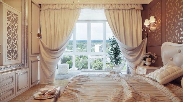 Фотография: Гостиная в стиле Классический, Спальня, Декор интерьера, Квартира, Дом, Декор – фото на InMyRoom.ru