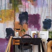 Фото из портфолио Интересные варианты оформления стен. – фотографии дизайна интерьеров на InMyRoom.ru