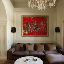 Фото из портфолио Bright house – фотографии дизайна интерьеров на InMyRoom.ru
