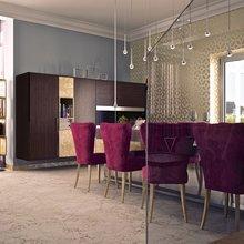 Фото из портфолио Касимово - Коттедж – фотографии дизайна интерьеров на INMYROOM