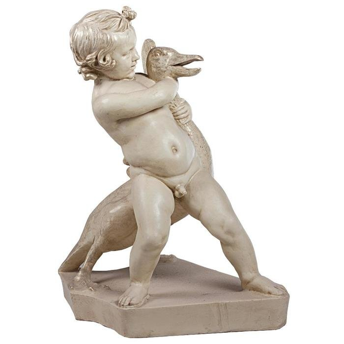 Скульптура Юный Геракл
