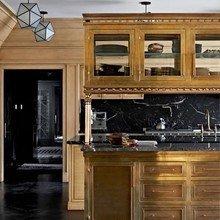 Фотография: Кухня и столовая в стиле Кантри, Индустрия, Люди, Посуда, Ретро – фото на InMyRoom.ru