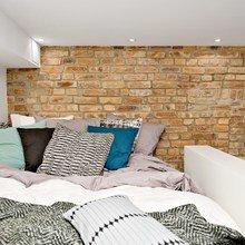 Фото из портфолио Умные 32 квадратных метра – фотографии дизайна интерьеров на INMYROOM