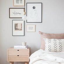 Фото из портфолио Спокойная и Светлая  Спальня в Нидерландах – фотографии дизайна интерьеров на INMYROOM