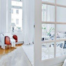 Фото из портфолио Традиционный скандинавский стиль – фотографии дизайна интерьеров на InMyRoom.ru