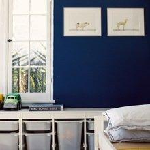Фотография: Детская в стиле Современный, Дом, Дома и квартиры, IKEA, Калифорния – фото на InMyRoom.ru