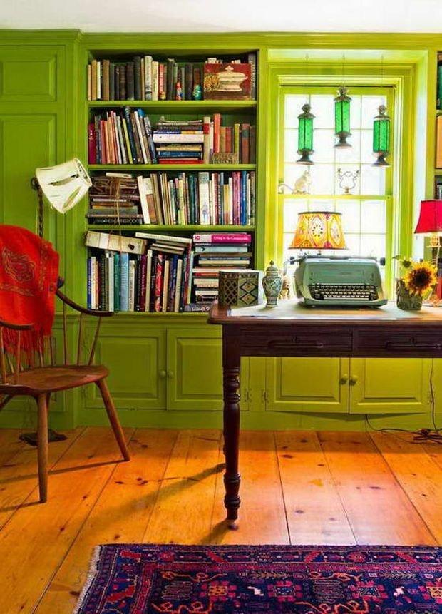 Фотография: Детская в стиле Скандинавский, Декор интерьера, Квартира, Дом, Декор, Зеленый – фото на InMyRoom.ru