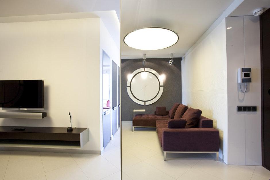 Фотография: Прочее в стиле , Квартира, Дома и квартиры, Минимализм – фото на InMyRoom.ru