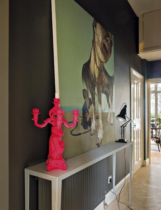 Фото из портфолио Дизайн - Сюрприз!!!  – фотографии дизайна интерьеров на INMYROOM