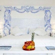 Фотография: Спальня в стиле Современный, Дома и квартиры, Городские места, Отель, Бразилия – фото на InMyRoom.ru