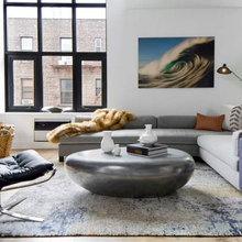 Фото из портфолио  Квартира-МЕЧТА, Сохо, Нью-Йорк – фотографии дизайна интерьеров на InMyRoom.ru