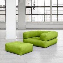 """Кресло-кровать """"Cube LIME"""""""