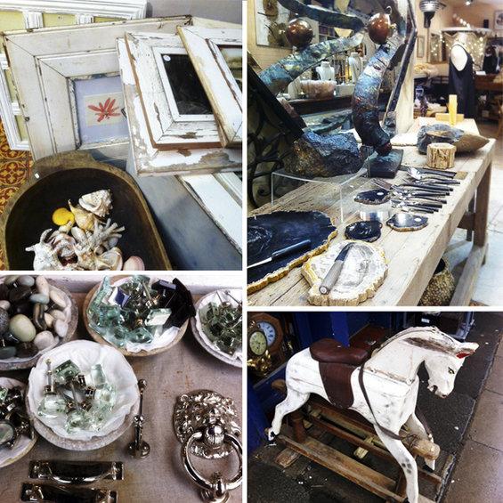 Фотография:  в стиле , Антиквариат, Индустрия, Новости, Лондон, Маркет, Блошиный рынок – фото на InMyRoom.ru