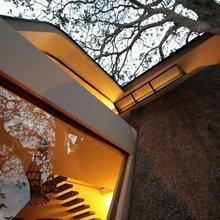 Фотография: Архитектура в стиле Современный, Декор интерьера, Дом, Дома и квартиры, Бунгало – фото на InMyRoom.ru