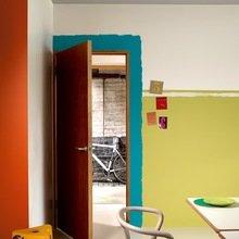 Фотография: Декор в стиле Современный, Декор интерьера, Дизайн интерьера, Цвет в интерьере, Dulux, Оранжевый, ColourFutures – фото на InMyRoom.ru