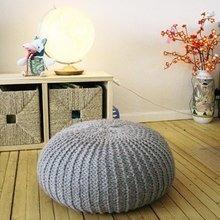 Фотография: Мебель и свет в стиле Скандинавский, Декор интерьера, Декор дома, Подушки – фото на InMyRoom.ru