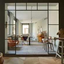 Фото из портфолио Последние тенденции в дизайне интерьера – фотографии дизайна интерьеров на InMyRoom.ru