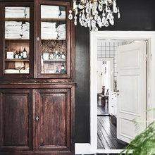 Фото из портфолио Сокровище, скрытое от глаз... – фотографии дизайна интерьеров на INMYROOM