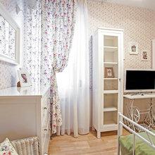 Фотография:  в стиле Кантри, Современный, Декор интерьера, DIY, Мебель и свет, Стол – фото на InMyRoom.ru