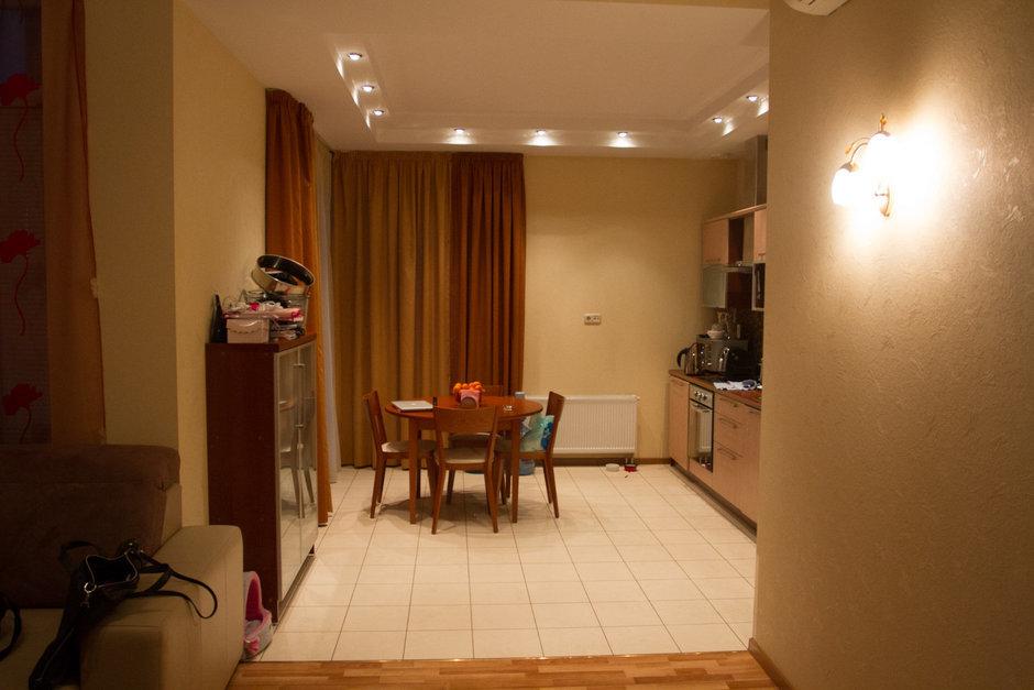 Фотография: Кухня и столовая в стиле Современный, Эклектика, Квартира, Дома и квартиры, IKEA – фото на InMyRoom.ru
