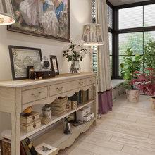 Фотография: Мебель и свет в стиле Кантри, Классический, Дом, Дома и квартиры, Прованс, Проект недели – фото на InMyRoom.ru
