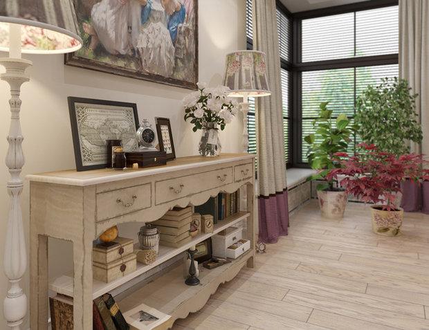 Фотография: Мебель и свет в стиле Прованс и Кантри, Классический, Дом, Дома и квартиры, Прованс, Проект недели – фото на InMyRoom.ru