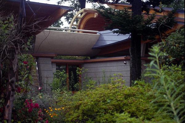 Фотография: Архитектура в стиле Современный, Декор интерьера, Дом, Дома и квартиры, Архитектурные объекты, Япония – фото на InMyRoom.ru