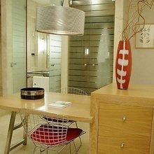 Фотография: Кухня и столовая в стиле Современный, Испания, Дома и квартиры, Городские места, Отель – фото на InMyRoom.ru