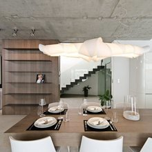 Фотография: Кухня и столовая в стиле Лофт, Современный, Эклектика, Декор интерьера, Декор дома – фото на InMyRoom.ru