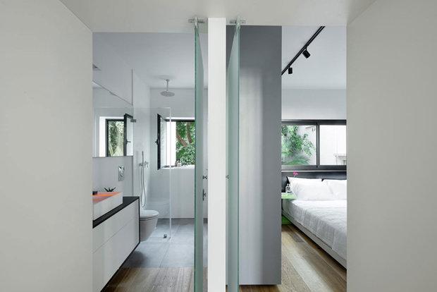 Фотография:  в стиле , Декор интерьера, Квартира, Белый – фото на InMyRoom.ru