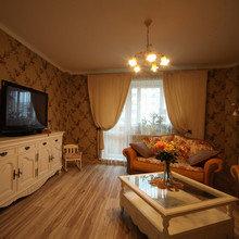 Фото из портфолио Красноярская – фотографии дизайна интерьеров на INMYROOM