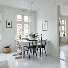 Фото из портфолио Allmänna Vägen 13 C, Majorna – фотографии дизайна интерьеров на INMYROOM