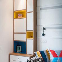 Фото из портфолио Частная квартира   – фотографии дизайна интерьеров на InMyRoom.ru