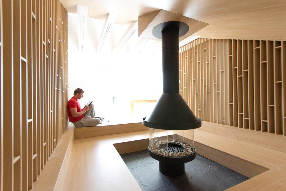 Фотография: Прочее в стиле , Гостиная, IKEA, Мансарда – фото на InMyRoom.ru