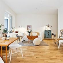 Фото из портфолио  Mölndalsvägen 67,  GÖTEBORG – фотографии дизайна интерьеров на INMYROOM