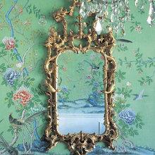 Фотография: Декор в стиле Кантри, Декор интерьера, Декор дома, Зеркала – фото на InMyRoom.ru