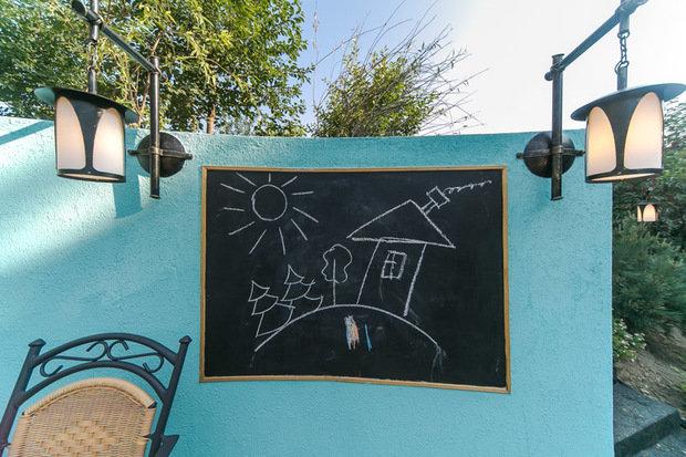Фотография: Декор в стиле Современный, Ландшафт, Стиль жизни, Дача, Дачный ответ – фото на InMyRoom.ru