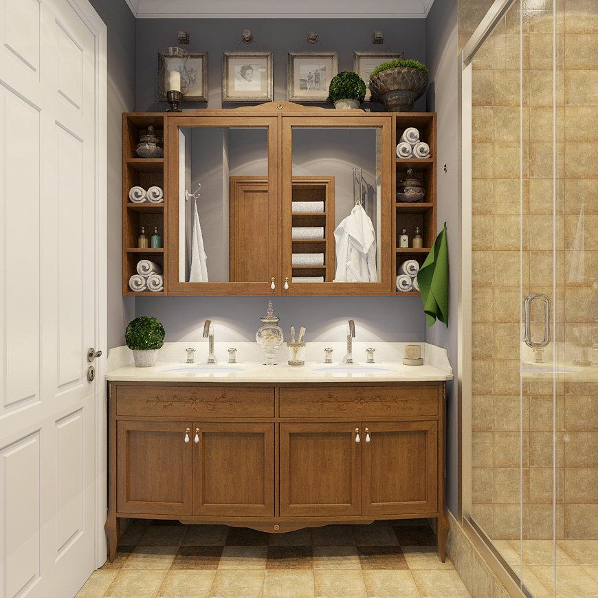Фотография: Ванная в стиле Современный, Лофт, Квартира, Дома и квартиры – фото на InMyRoom.ru
