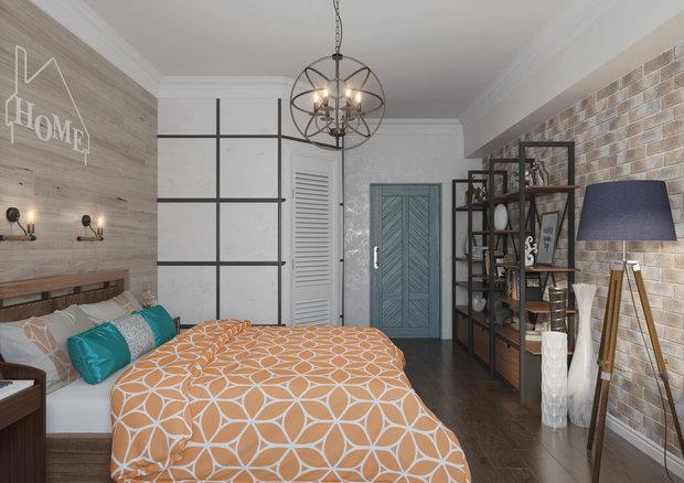 Фотография: Спальня в стиле Скандинавский, Советы, Даша Ухлинова – фото на InMyRoom.ru