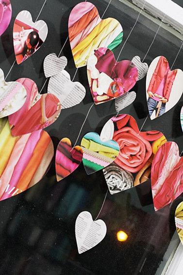 Фотография: Ванная в стиле Современный, Декор интерьера, DIY, Праздник, День святого Валентина – фото на InMyRoom.ru