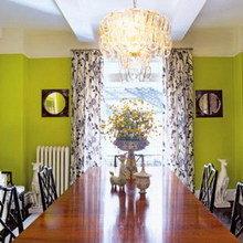 Фотография: Кухня и столовая в стиле Восточный, Декор интерьера, Дизайн интерьера, Цвет в интерьере – фото на InMyRoom.ru