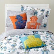 Фотография: Спальня в стиле Скандинавский, Современный, Детская, Декор интерьера, Декор дома – фото на InMyRoom.ru