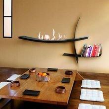 Фотография: Кухня и столовая в стиле Восточный, Советы, Камины, Виктория Тарасова – фото на InMyRoom.ru