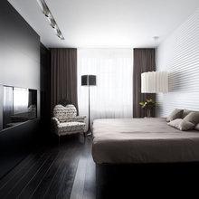 Фото из портфолио Интерьер квартиры 130м2 на Можайском ш. – фотографии дизайна интерьеров на InMyRoom.ru
