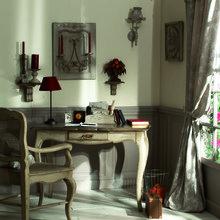 """Фото из портфолио Country Corner. Коллекция """"Шато"""" – фотографии дизайна интерьеров на INMYROOM"""