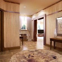 Фото из портфолио Дом в поселке «Николино» 1500 м2 – фотографии дизайна интерьеров на INMYROOM