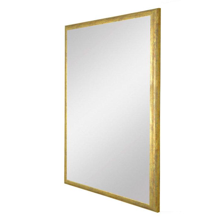 """Зеркало в деревянной раме """"Талия"""""""